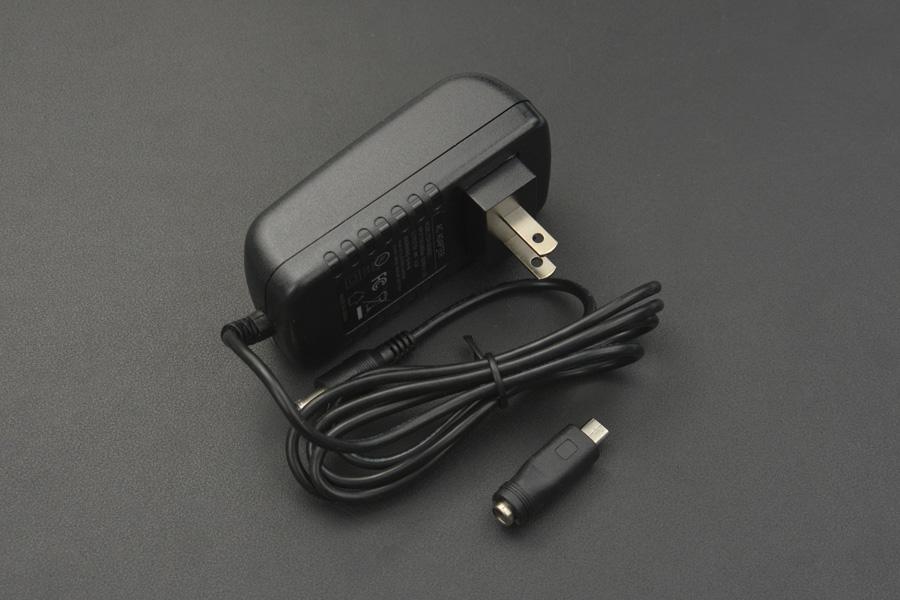 5V@4A USB Power Adapter (US Standard)