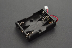 3xAAA Battery Holder