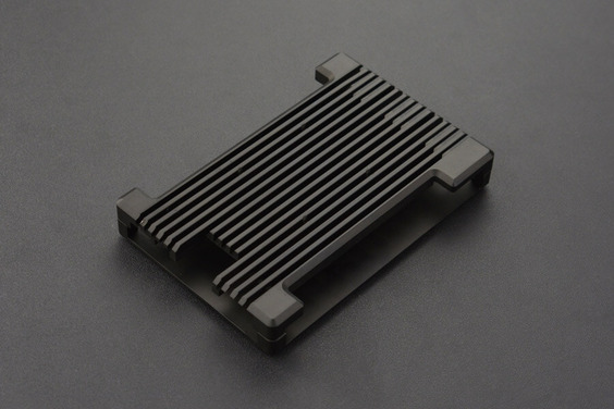 Aluminum Alloy Passive Cooling Case for LattePanda Alpha & Delta
