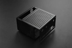 Metal Case for Jetson Nano B01/A02/2GB