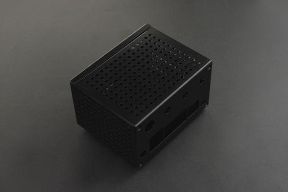 Metal Case for Jetson Nano B01&A02