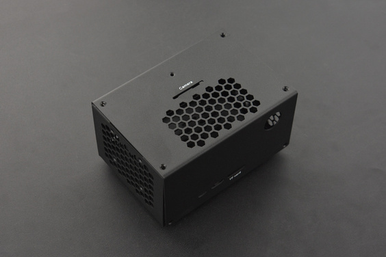 Cooling Case for Jetson Nano