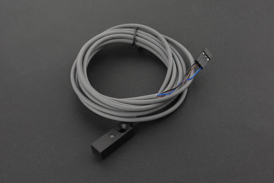 5V Metal Proximity Switch