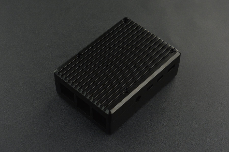 Cooling Case for Raspberry Pi 4 Model B