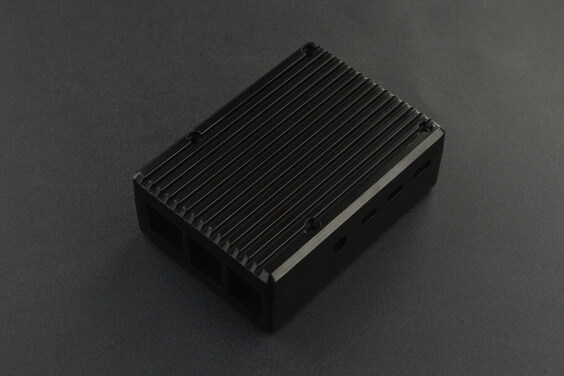 Cooling Case for Raspberry Pi 4 Model B