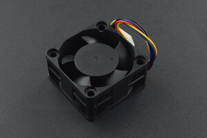Cooling Fan For Jetson Nano