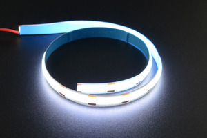 LED Flexible Strip Light (White)