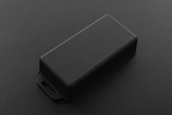 Plastic Project Box Enclosure for FireBeetle - 3.15 x 1.61 x 0.79 inch