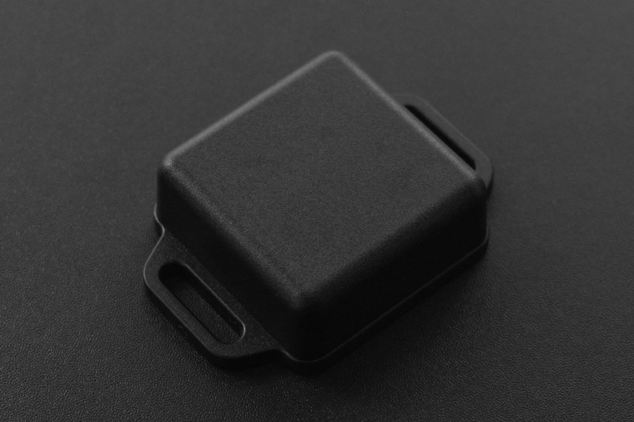 Plastic Project Box Enclosure for Beetle - 1.42 x 1.42 x 0.59 inch