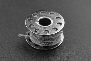 Conductive Stainless Thread (7Ω)