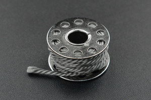 Conductive Stainless Thread (2Ω)