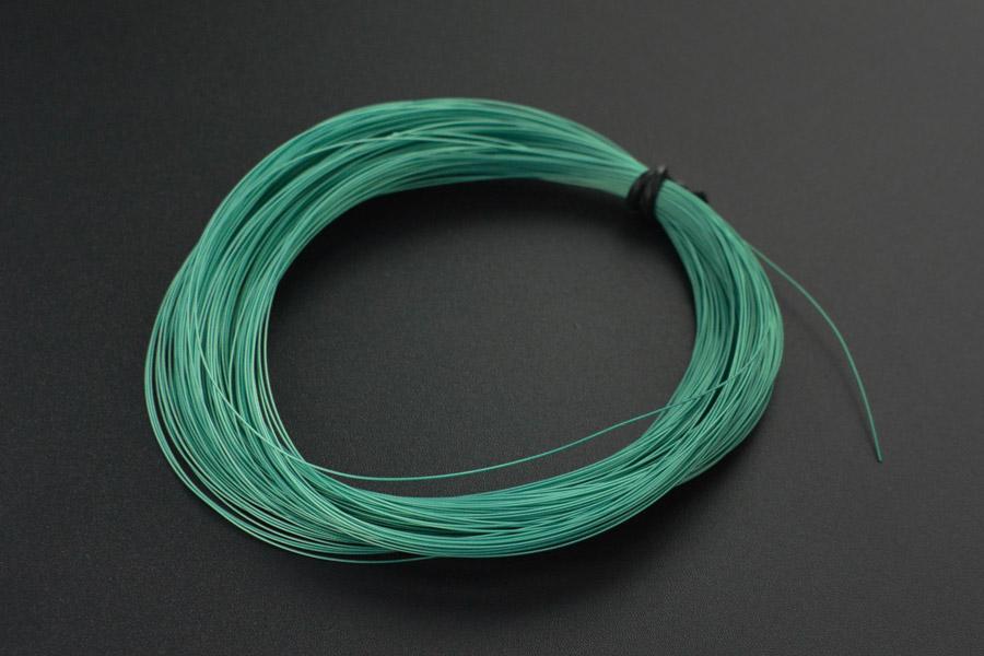 0.4mm Heat Resistant Welding Wire (Green)