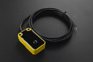 Ring Inductive Proximity Sensor (3mm Hole Diameter)