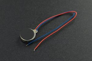Mini Vibration Motor (10*2.7mm)