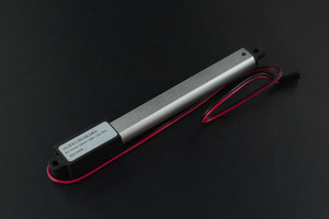 6V Electric Push Rod 100mm-128N