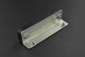 PiTray Clip Din Rail Mount (Compatible for Raspberry Pi and NVIDIA Jetson Nano)