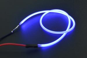 3V 260mm Flexible LED Filament Chip (Blue)