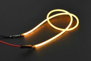 3V 260mm Flexible LED Filament Chip (2200k)