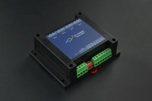 Industrial 4-Channel Relay Module