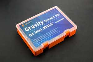 Gravity: Sensor Kit for Intel Joule(Discontinued)