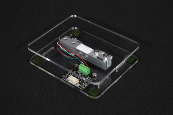 Gravity: I2C 1Kg Weight Sensor Kit - HX711