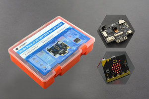 Study Pack with HUSKYLENS and micro:bit V2