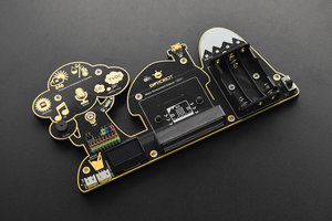 Environment Science Expansion Board V2.0 for micro:bit