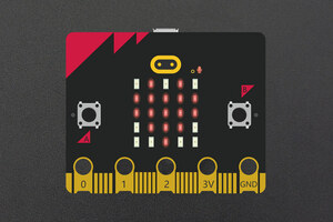 micro:bit V2- an Educational & Creative Tool for Kids (Pre-order)