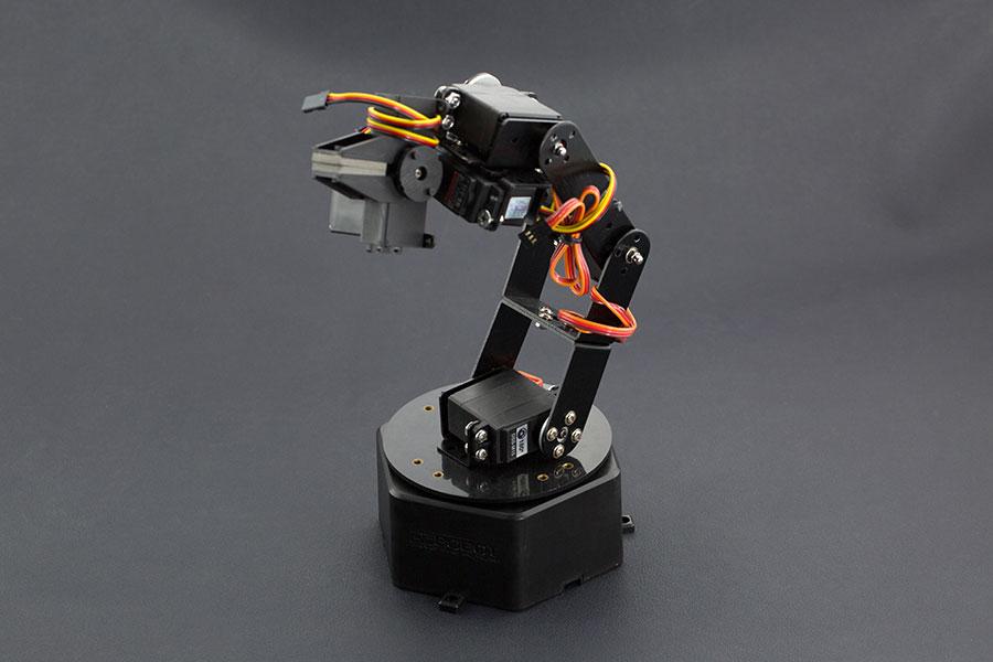 6 DOF Robotic Arm