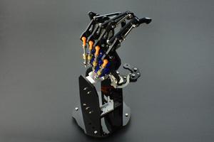Bionic Robot Hand (Left)
