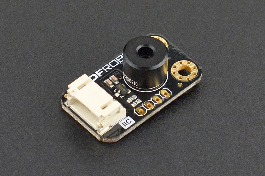 Gravity: I2C Non-contact IR Temperature Sensor For Arduino