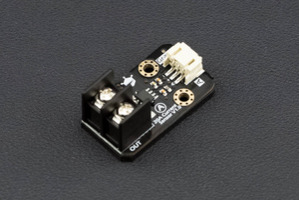 Gravity: Analog 20A Current Sensor  (AC/DC)