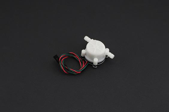 "Gravity: Digital Water Flow Sensor For Arduino - 1/8"""
