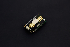 Gravity: Analog Infrared CO2 Sensor For Arduino (0~5000 ppm)