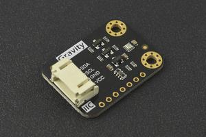 Gravity: BMP388 Barometric Pressure Sensors