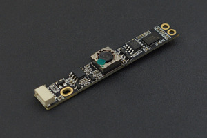 LattePanda 5MP UVC Camera
