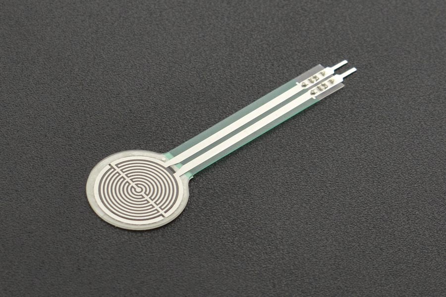 RP-C18.3-LT Thin Film Pressure Sensor