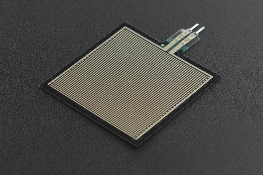 RP-S40-ST Thin Film Pressure Sensor 40mmx40mm