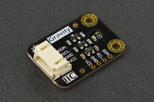 Gravity: VEML6075 UV Sensor Module