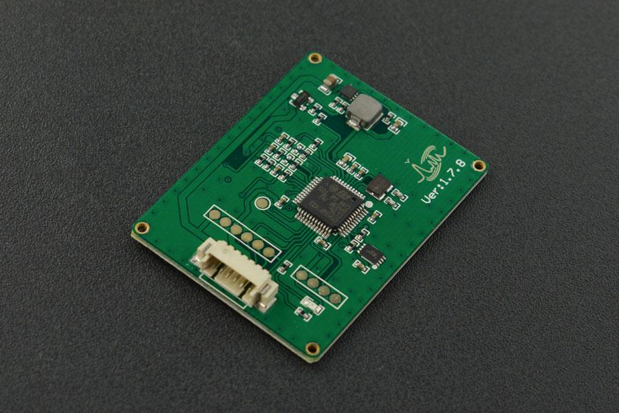 24GHz Microwave Radar Sensor