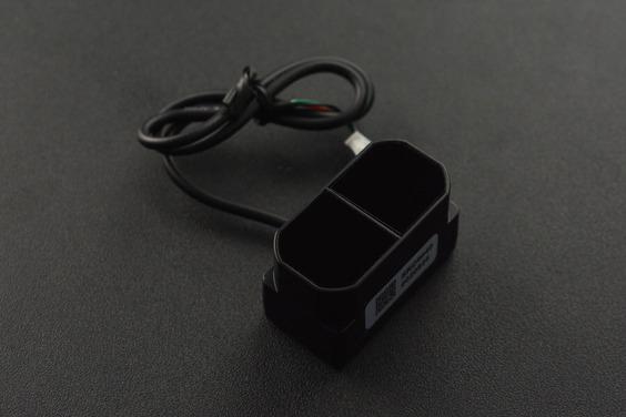TF Mini Plus(ToF) Laser Range Sensor