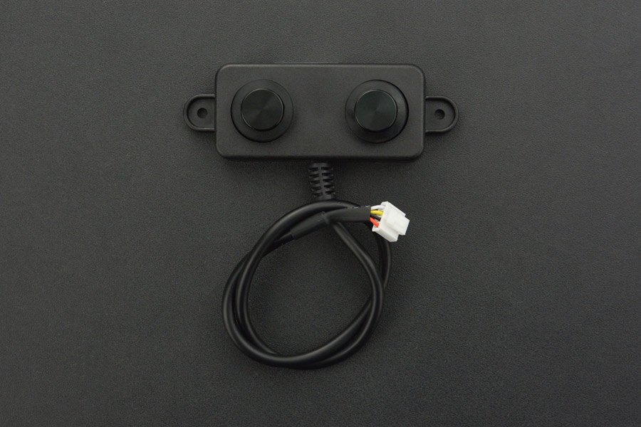 A02YYUW Waterproof Ultrasonic Sensor