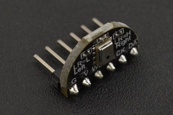 I2S Microphone Module