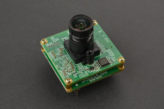 Night Camera Module for Raspberry Pi