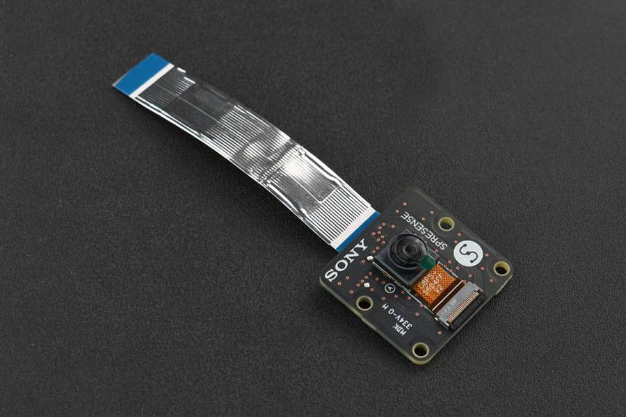 Sony Spresense Camera Board (ISX012)