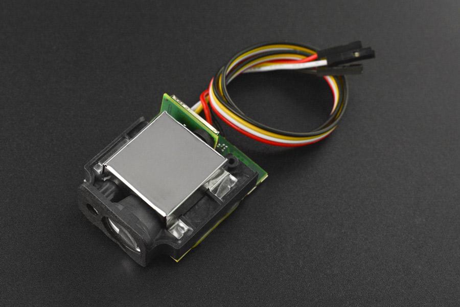 Infrared Laser Distance Sensor (50m/80m)