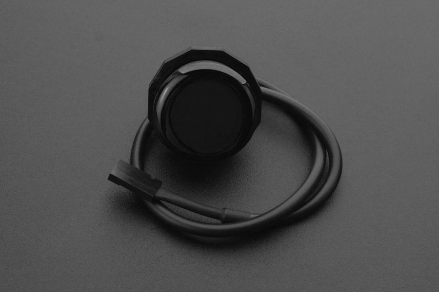 Digital IR Proximity Sensor (0-200cm)