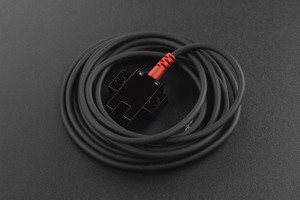4-Wire Slot Type Photoelectric Switch