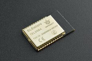 BLE Micro - Super Compact BLE Module