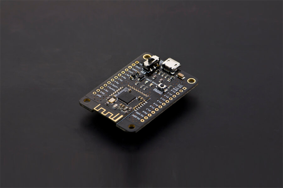 BLE Micro EVB- Bluetooth 4.0 Device (Discontinued)